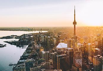 مهاجرت کاری و تحصیلی به کانادا
