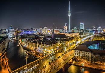 مهاجرت کاری و تحصیلی به آلمان